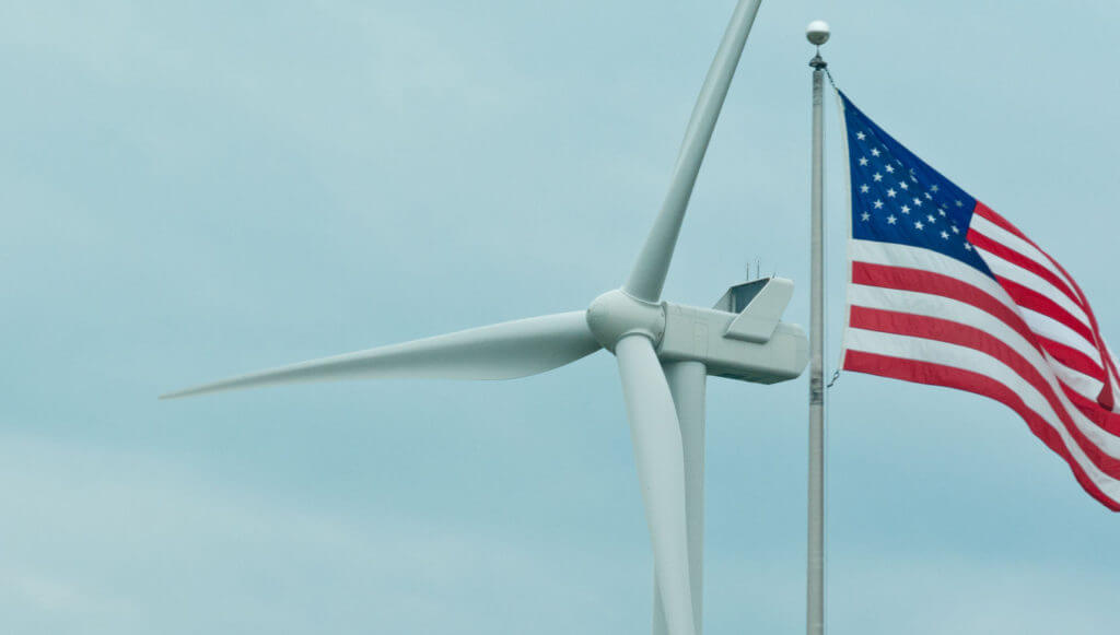 PMI US Offshore Wind Developements