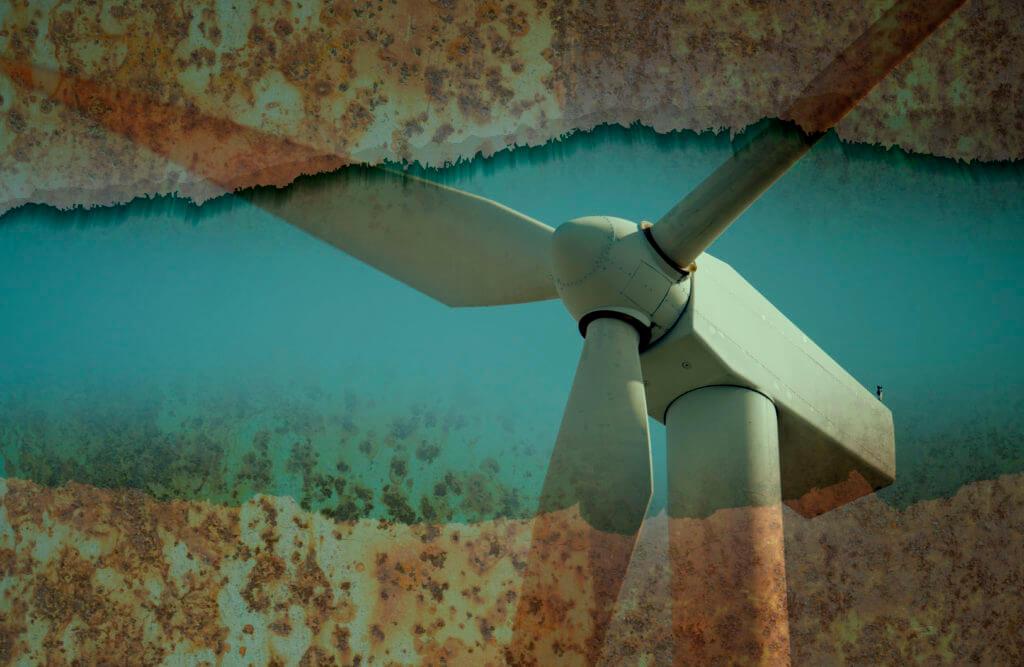 PMI Wind Turbine Challenges