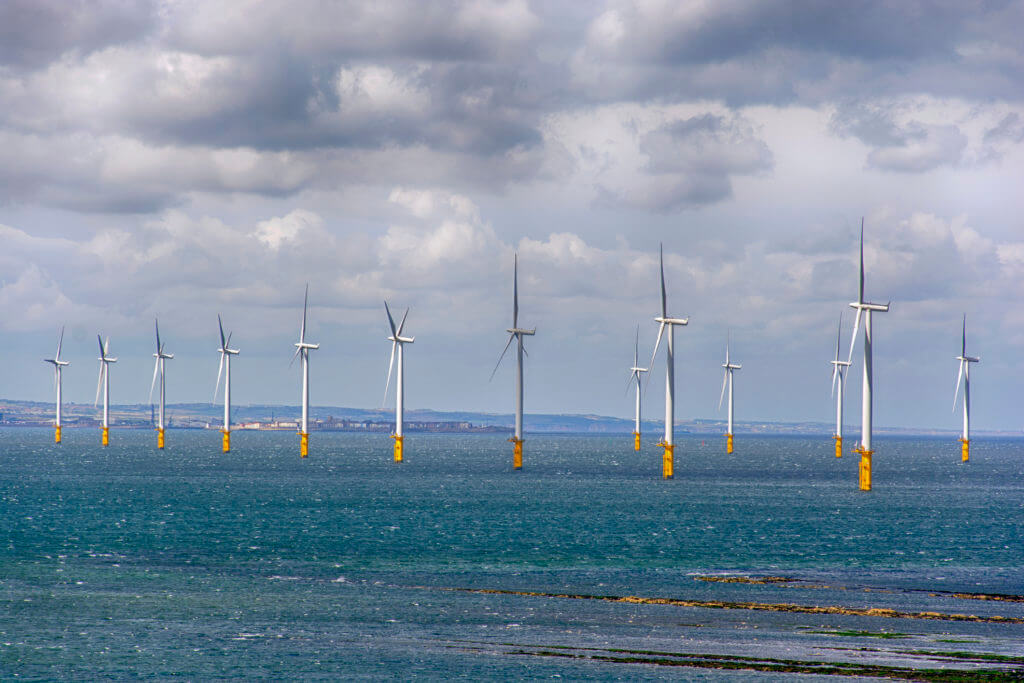 offshore wind cable issues