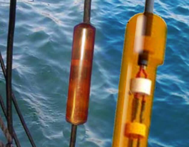 Subsea Cable Splice Kit | DAM/BLOK | PMI Industries, Inc.