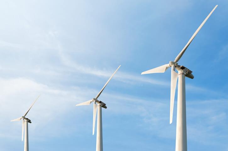 artificial island renewable energy