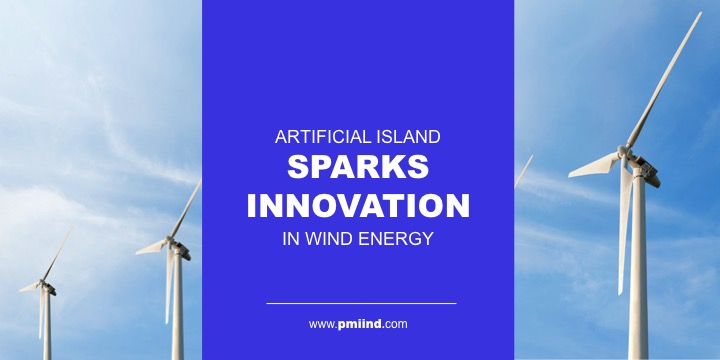artificial island innovation