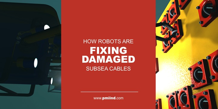 Fixing damaged cables