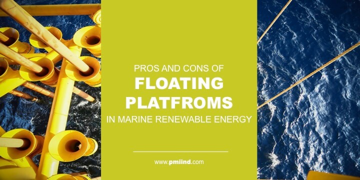 floating platforms renewable energy