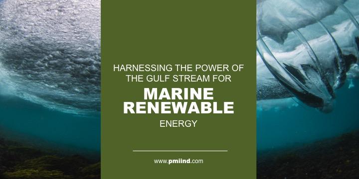 gulf stream renewable energy