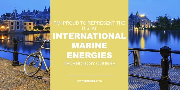 marine energies