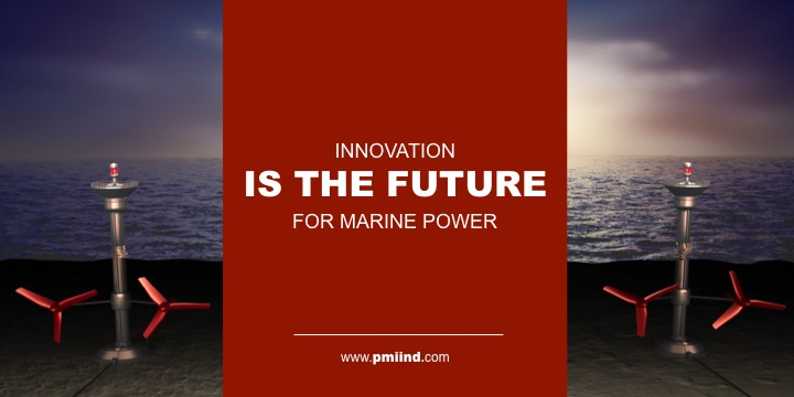 marine power innovation