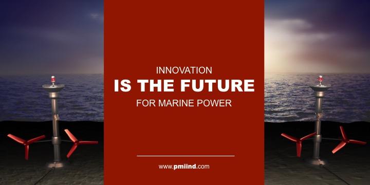 marine power innovation