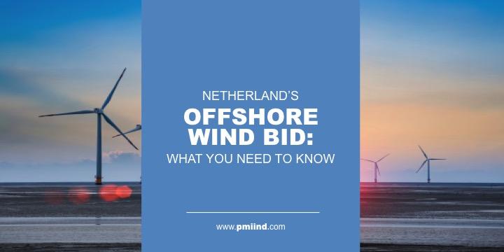 offshore wind bid