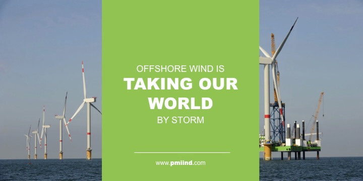 offshore wind industry
