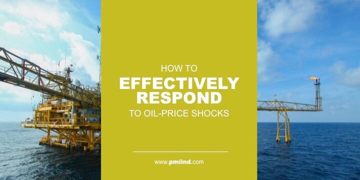 oil price shocks