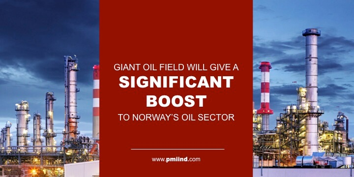 Norway Oil