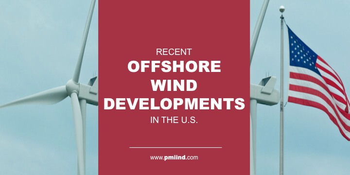 offshore wind developments