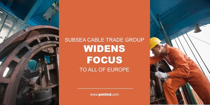 subsea cables