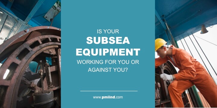 subsea equipment