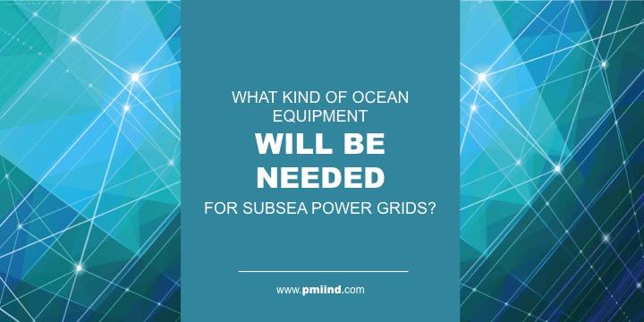 ocean equipment