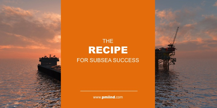 subsea success