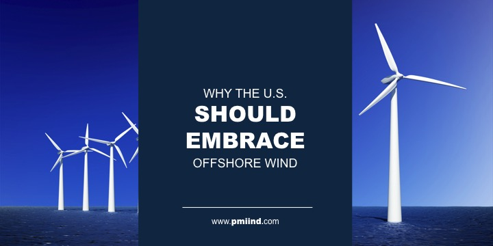 US offshore wind energy