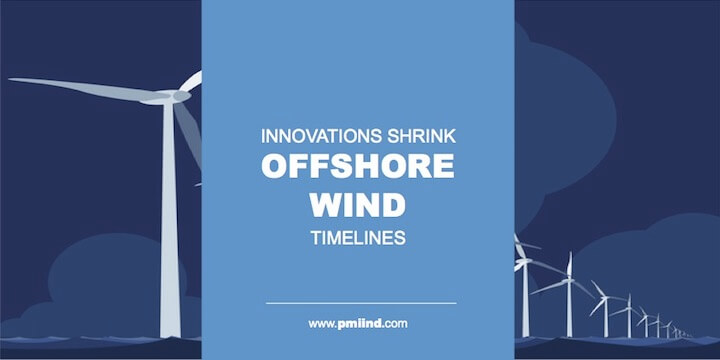 offshore wind timelines