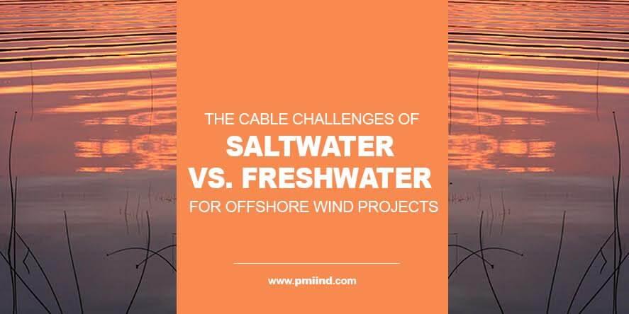 Saltwater-Freshwater