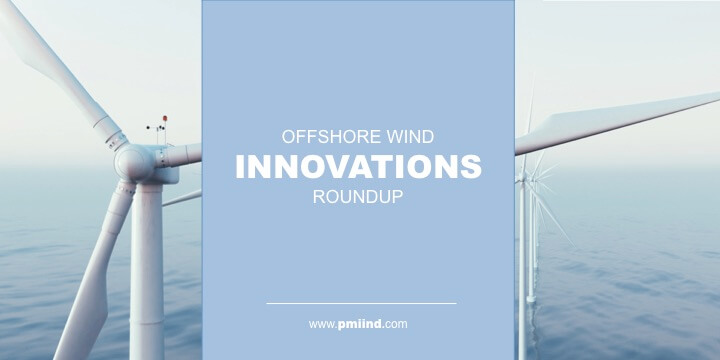Offshore Wind Archives - Power of PMI